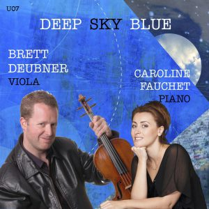 Deep Sky Blue